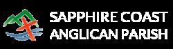 Sapphire Coast Anglican Parish Logo